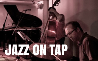 Jazz on Tap 4th April