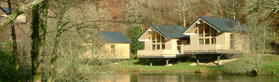 Lodge developments - business planning and market appraisals for Holiday Lodges