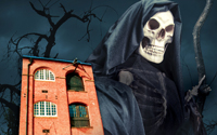 Halloween Adult Only Ghost Tours & Ball