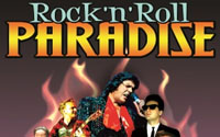 Rock n Roll Paradise Show