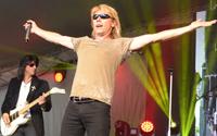 Bon Jovi UK