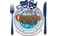Basils Chrisrmas Carol