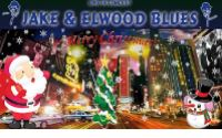 The Blues Brothers Christmas Party