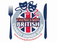 Best Of British Comedy Dining