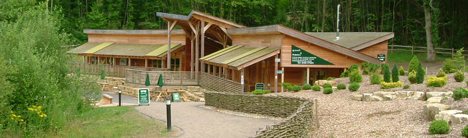 Visitor Centres - business planning, product development and marketing